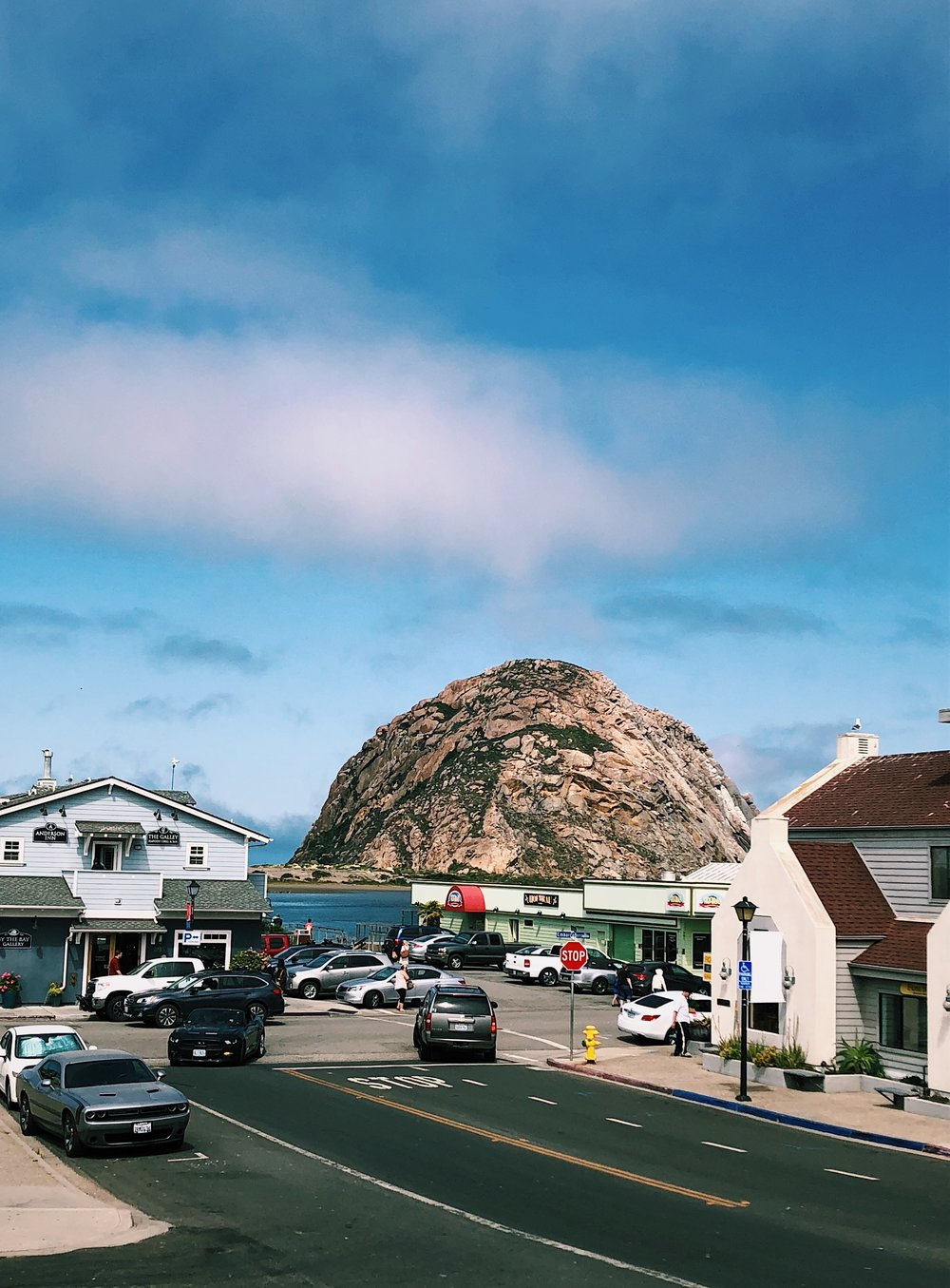 Rock from road.JPG
