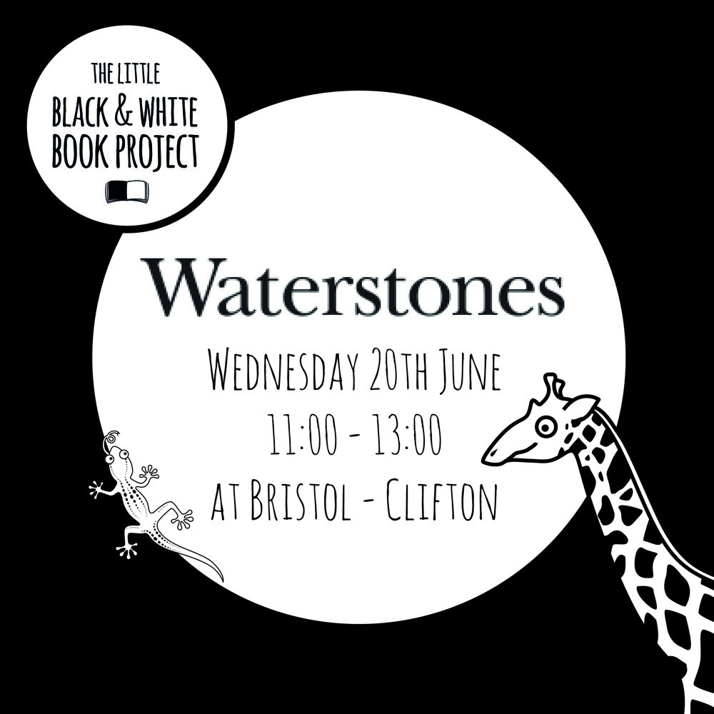 Meet and greet at waterstones clifton britsol m4hsunfo