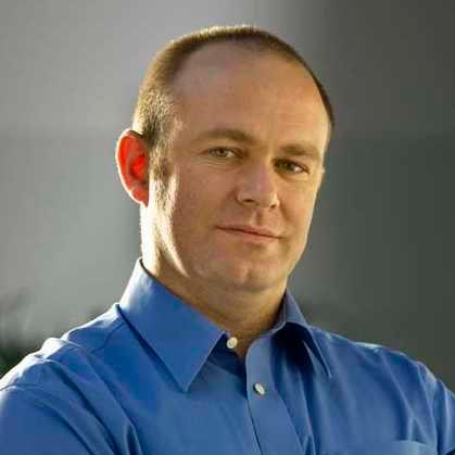 Dr Gary McDarby - CEO Enterprize Tasmania
