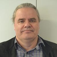 Mike Cruse - Definium Technologies