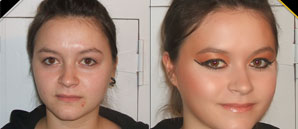 Simply Stylish Makeup Consultation