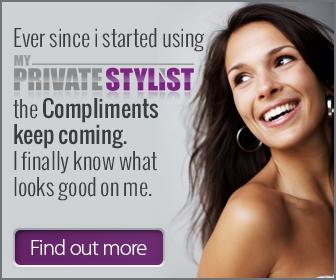 Simply Stylish Personal Style Portfolio