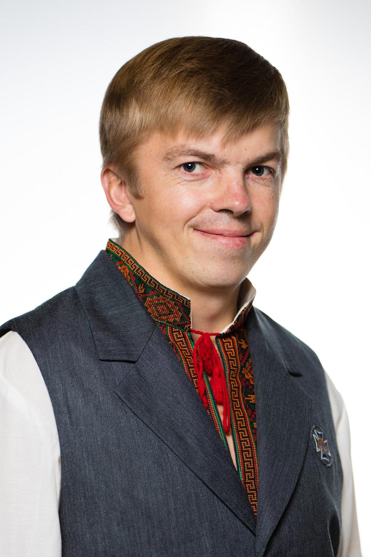 ФЕДЧЕНКОВасиль  Васильович - вчитель математики, фізики, куратор 9 класу