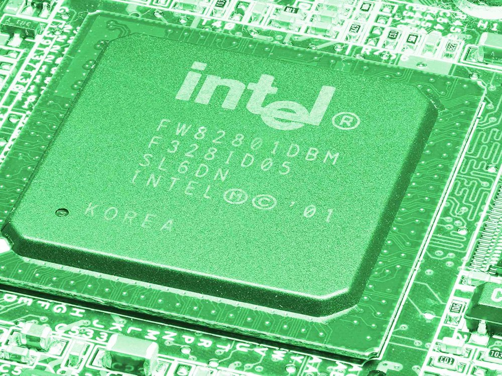 Building a live communications structure for Intel