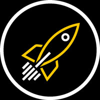 ROCKET  Everyone needs the occasional rocket:a PR event, product launch or big piece of news. We build rockets that stay in the mind long after their spectacular launch.