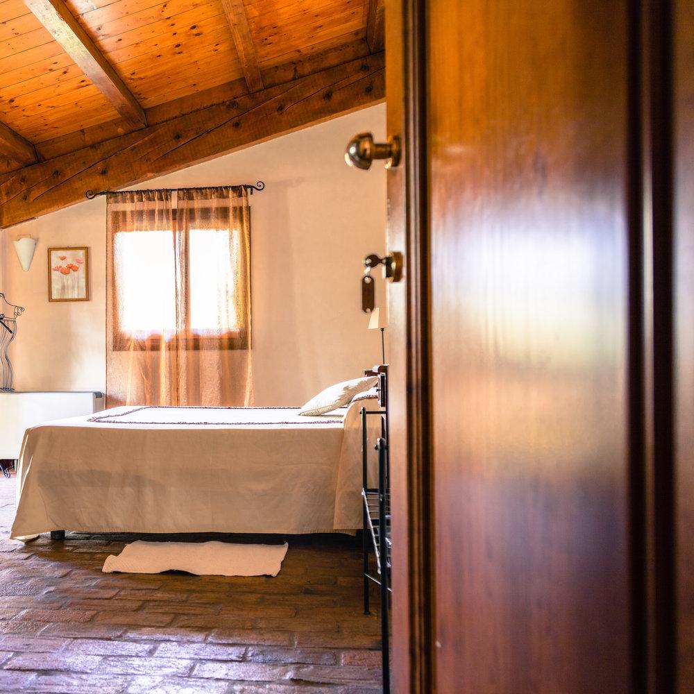 Agriturismo Il Bosco   Un dolce dormire   Visita le stanze