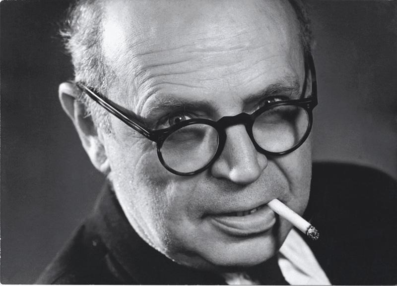 Ikon: Poul Henningsen - 1894-1967