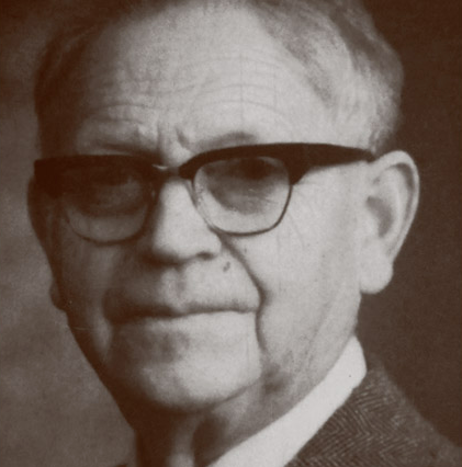Etablerer:Harald Haukaas - 1908-1985