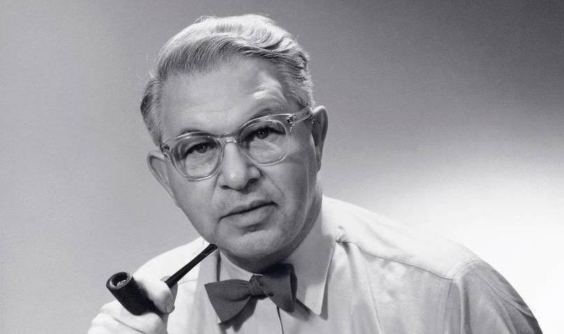 Ikon: Arne Jacobsen - 1902-1971