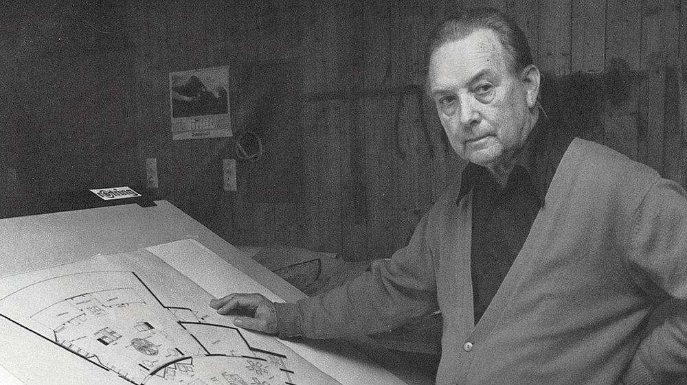 Ikon:Ingmar Relling - 1920-2002