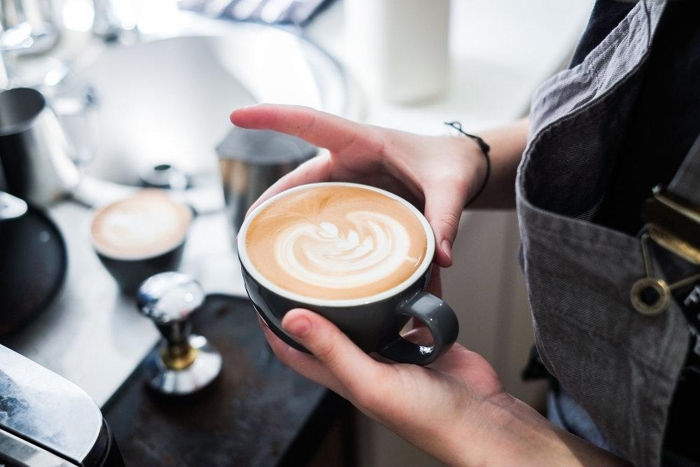 Rounton Coffee
