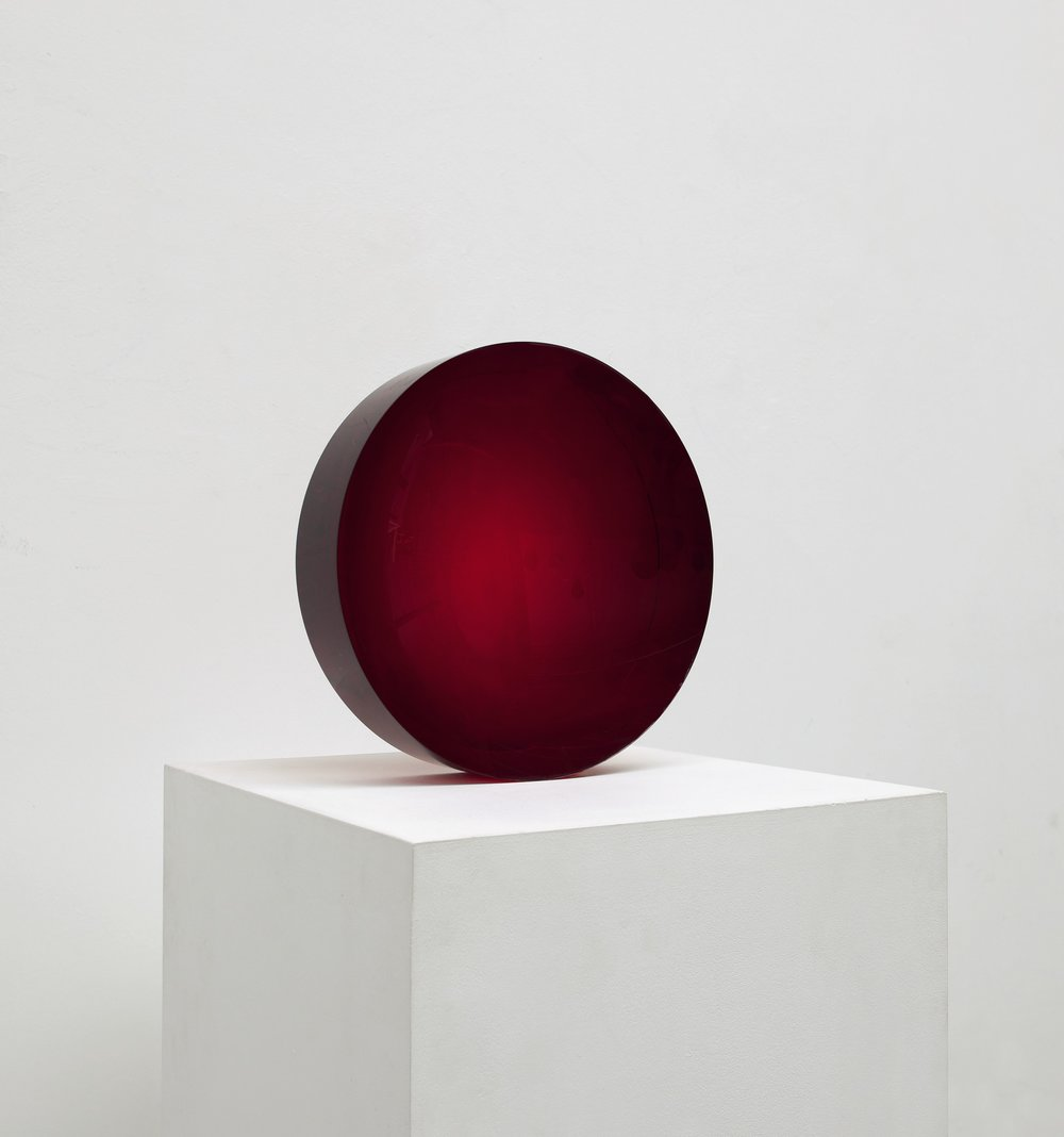 Unit 8: Anish Kapoor - Red Lens for Grenfell