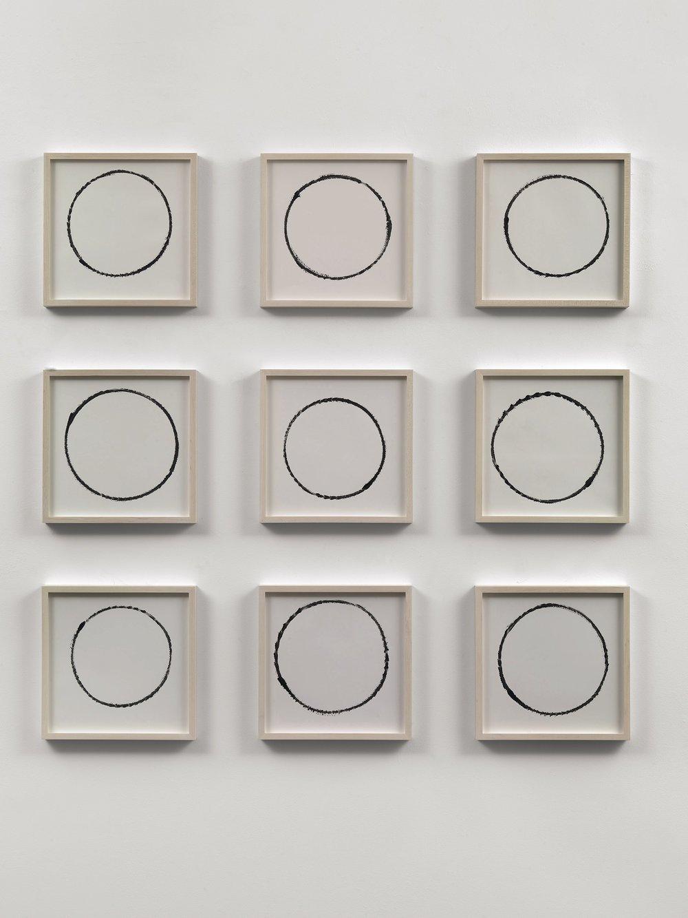 Lot 9: Mark Wallinger - Untitled