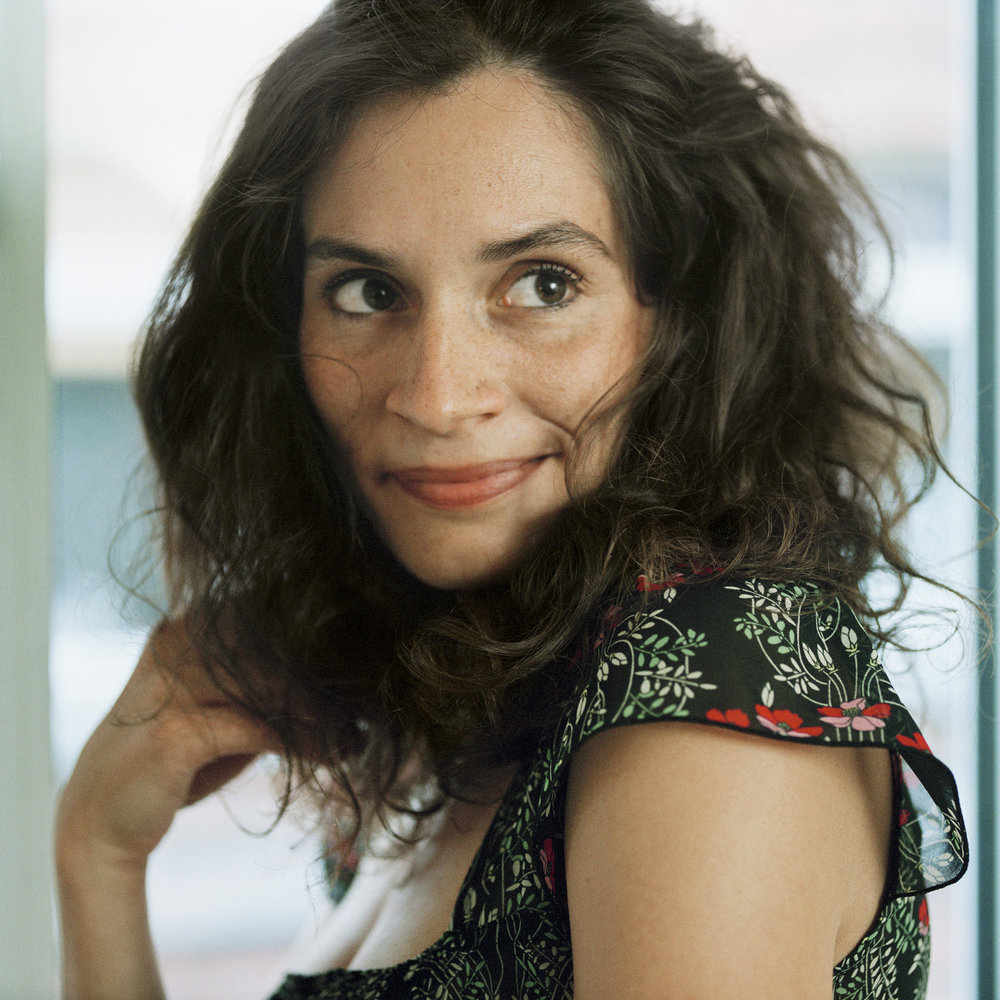 Judith Gresky alias Julia Roberts
