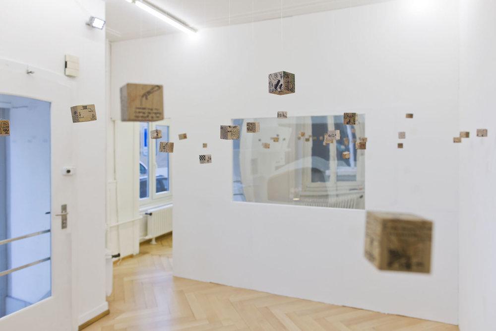 © Galerie Susanna Kulli / Bertold Stallmach