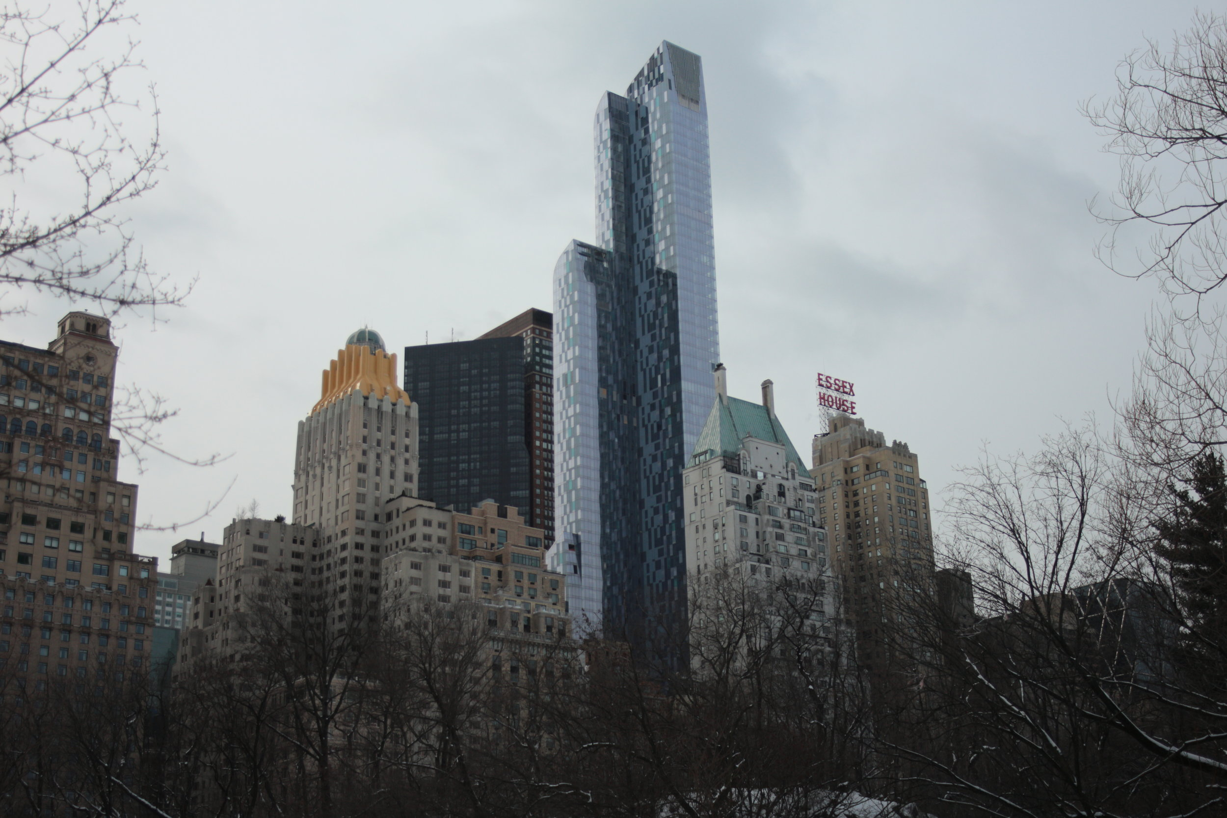 One57 Madison Avenue | Canon EOS M, FD 28mm f/2.8