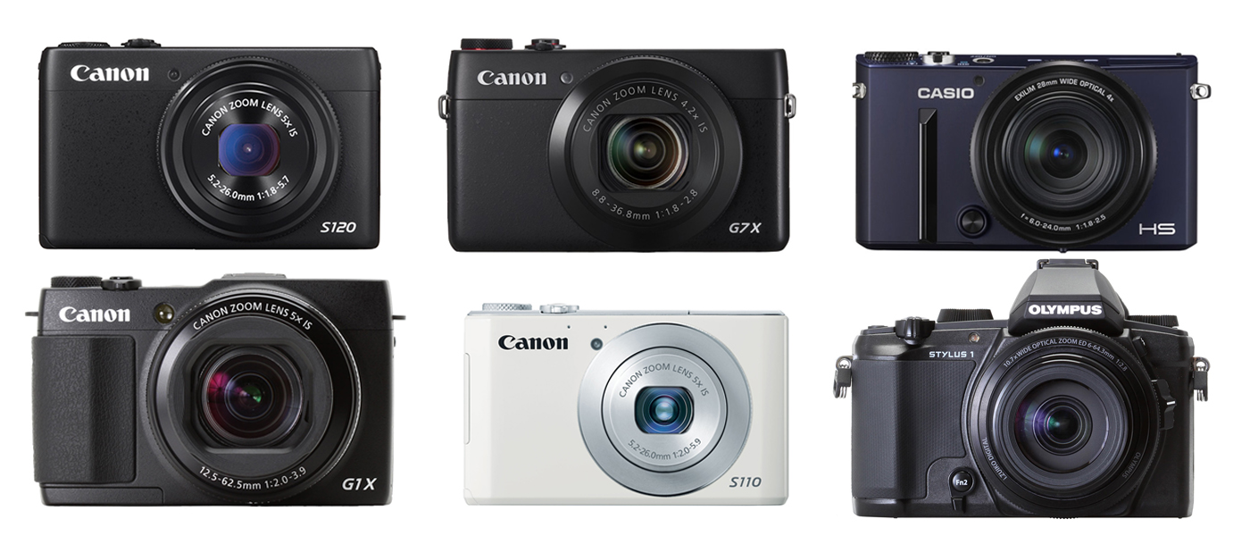 Best Cameras for People Who Don't Know Photography