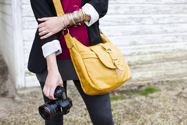 Best camera accessories for beginners, bags and cases