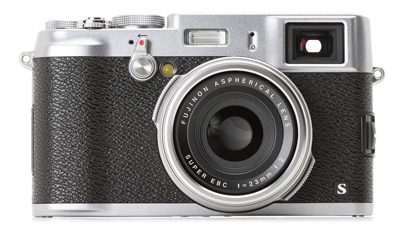 Luxury Compact Fixed Lens Cameras, Fuji x100s Cameraplex