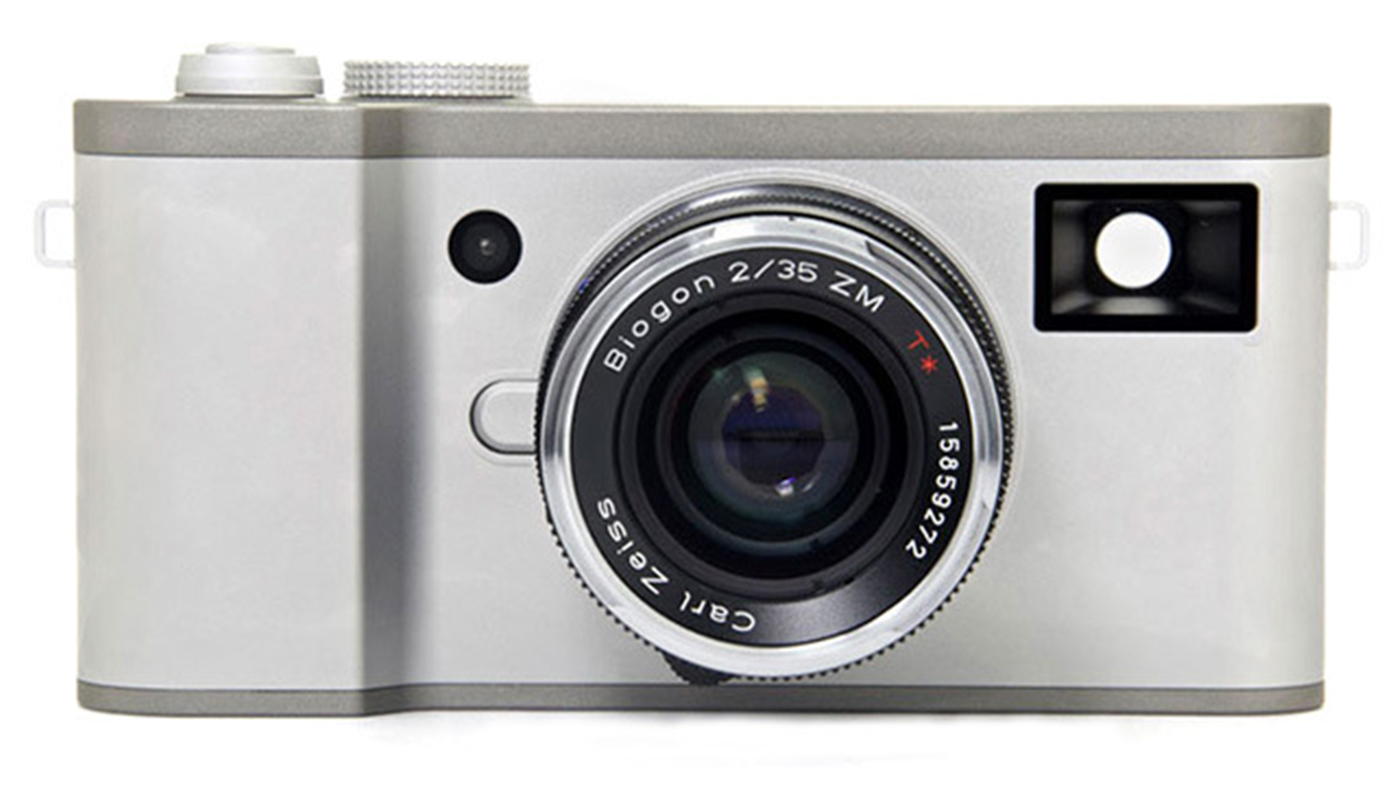 Konost FF Camera Front Cameraplex