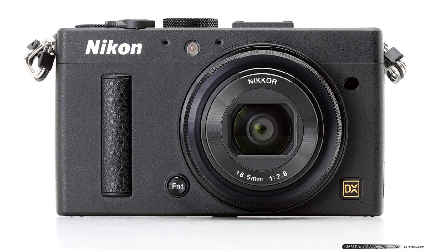 Luxury Compact Fixed Lens Cameras, Nikon Coolpix A Cameraplex