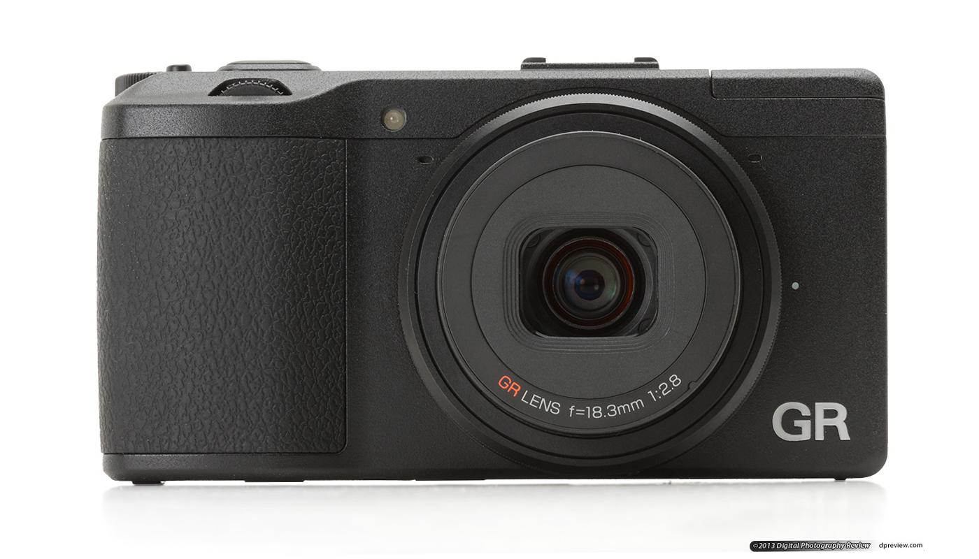 Luxury Compact Fixed Lens Cameras, Ricoh GR Cameraplex