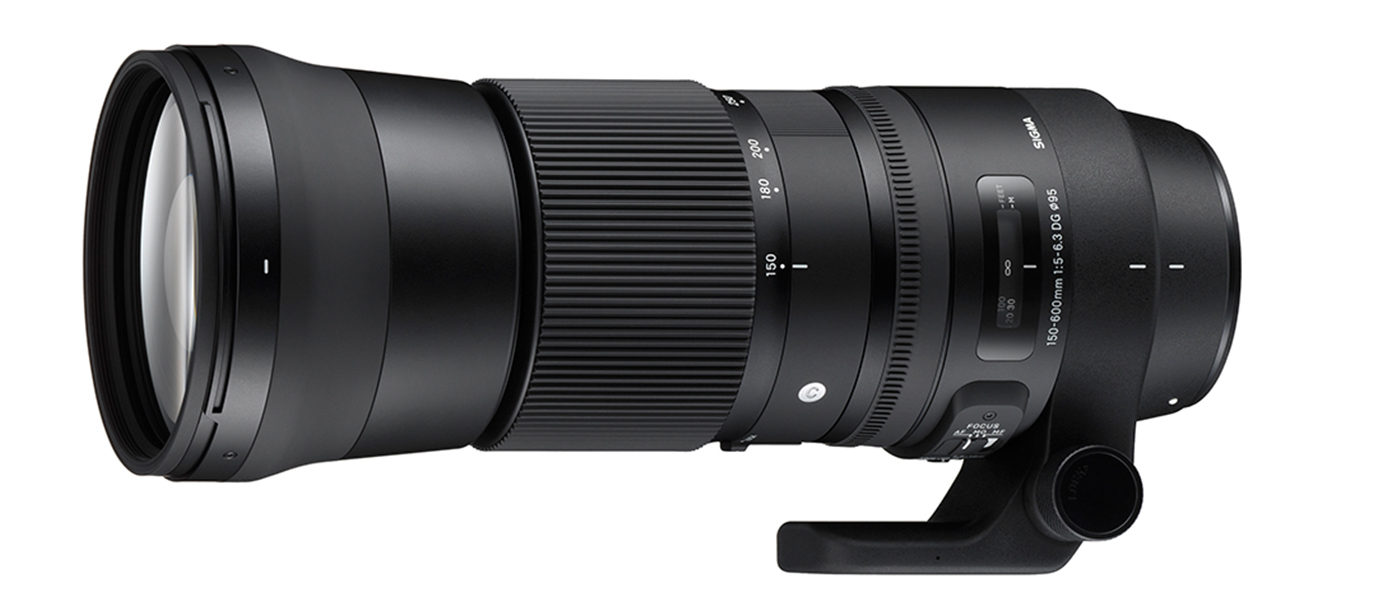 best telephoto lens 100 to 600