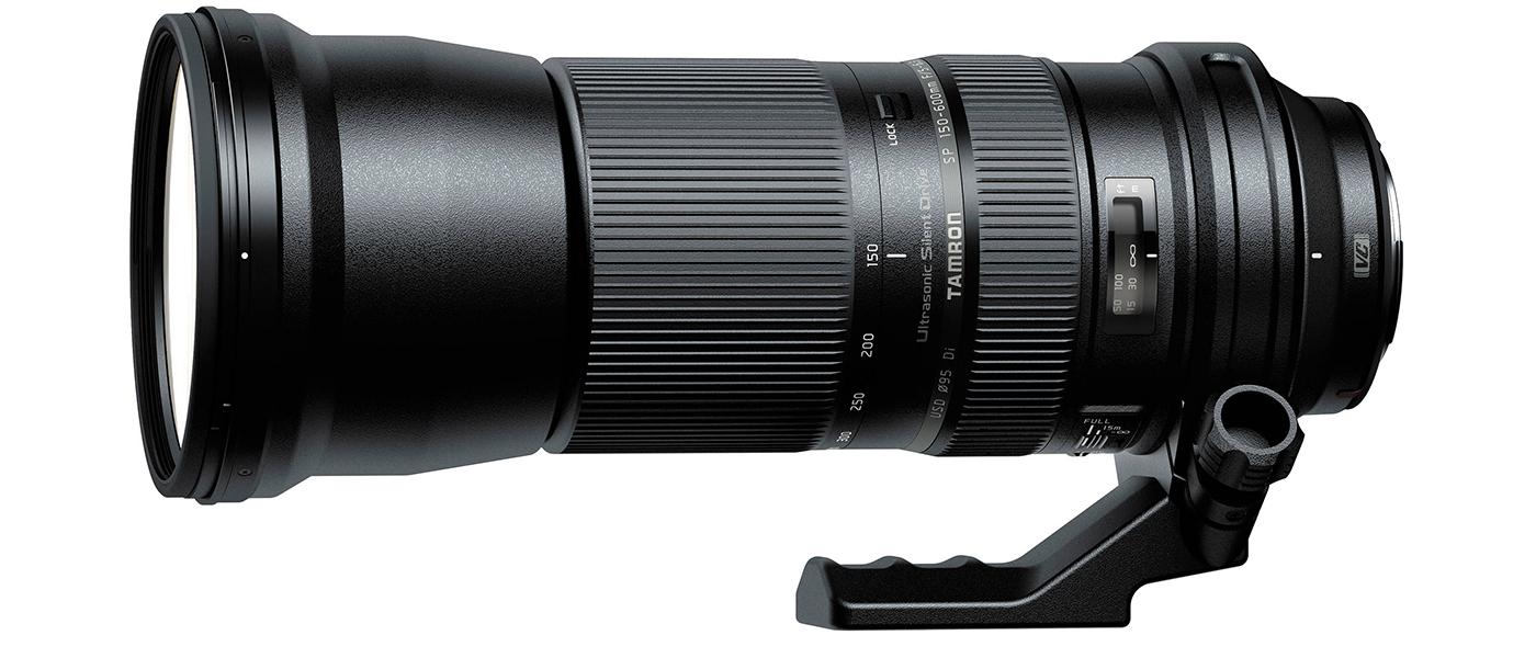 best telephoto lens tamron