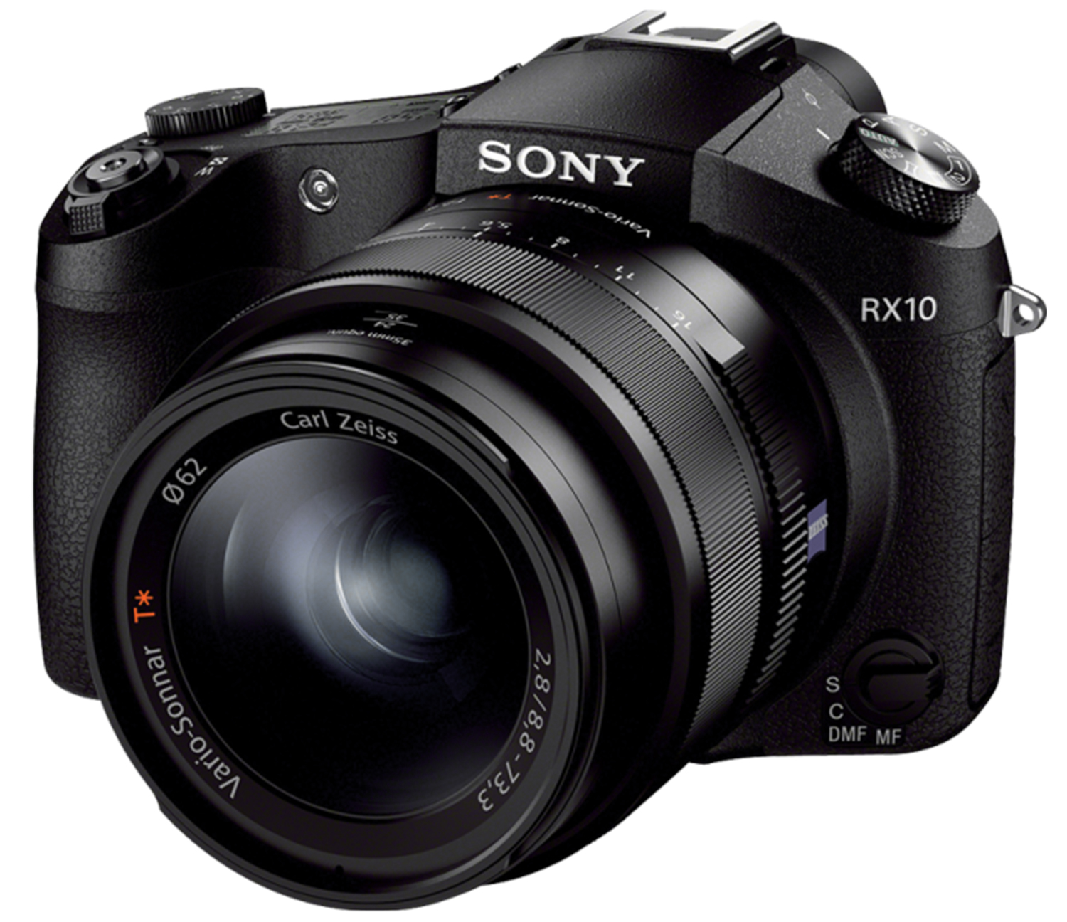 What is a bridge camera, sony rx10