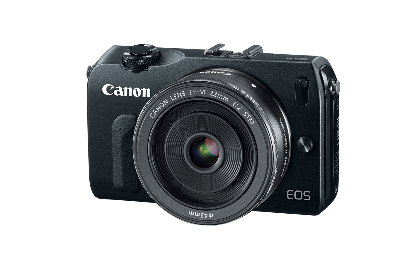 Getting Started with CSC: 6 Mirrorless Cameras Under $600, Canon EOS M CSC Cameraplex