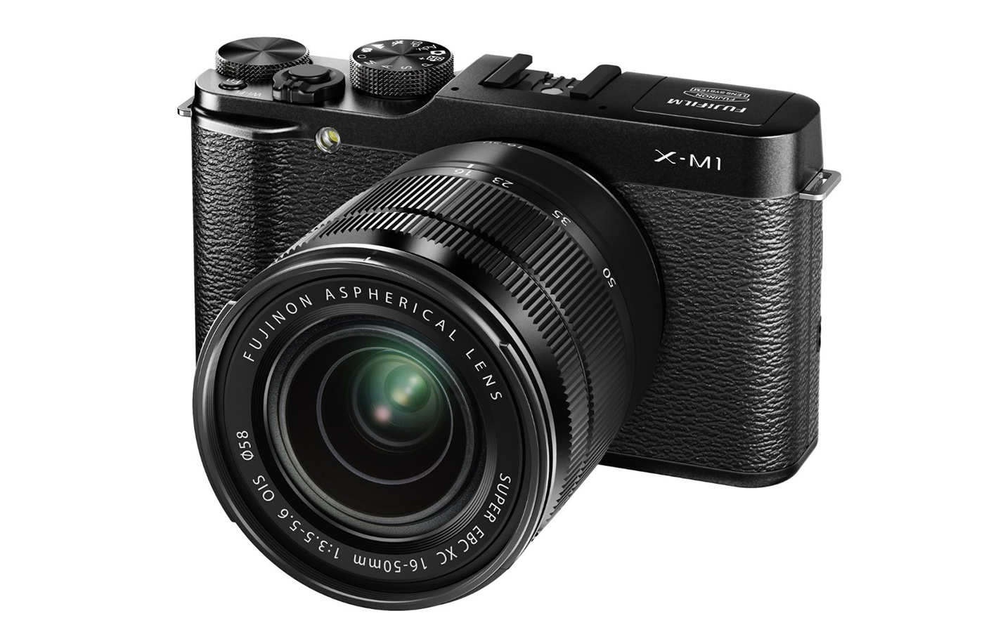 Getting Started with CSC: 6 Mirrorless Cameras Under $600, Fujifilm XM1 Cameraplex