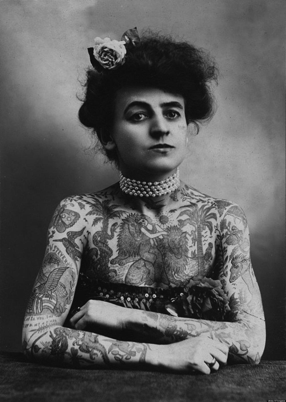 amazing portraits, Maude Wagner
