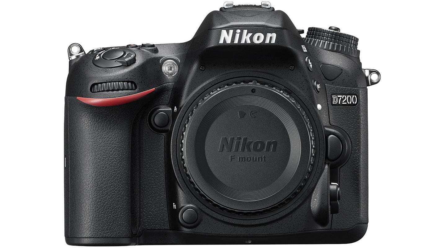 Nikon d7200 Video, Nikon D7200 Front Cameraplex