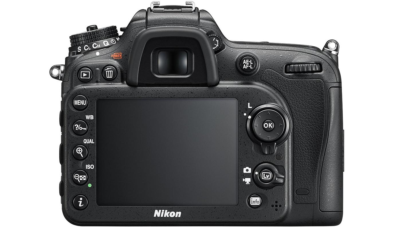 Nikon d7200 Video, Nikon D7200 LCD Cameraplex
