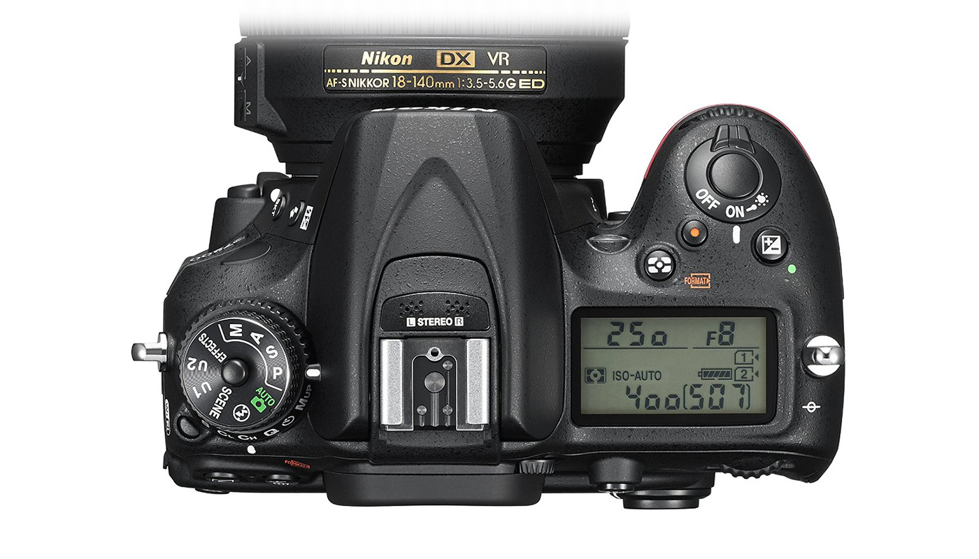 Nikon d7200 Video, Nikon D7200 Top Camerplex