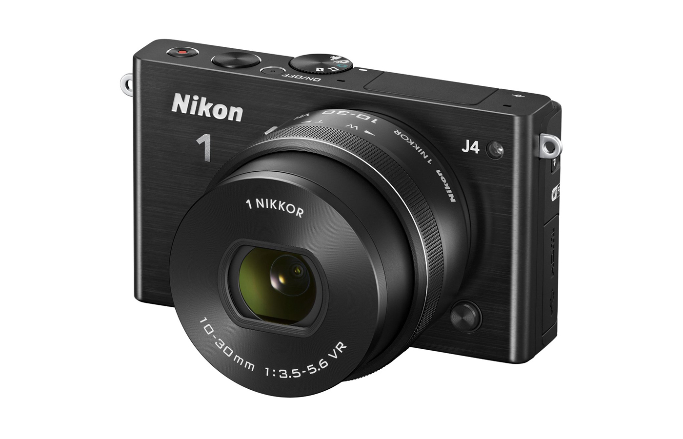 Getting Started with CSC: 6 Mirrorless Cameras Under $600 Nikon j4 1 Cameraplex