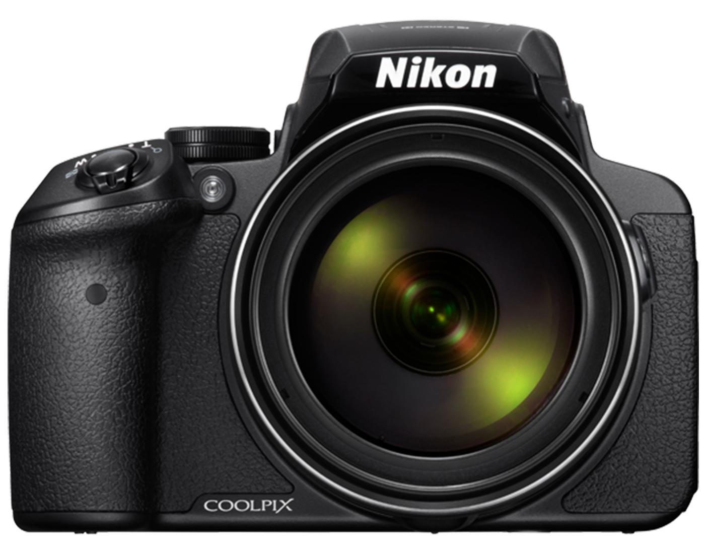 Nikon p900 Cameraplex