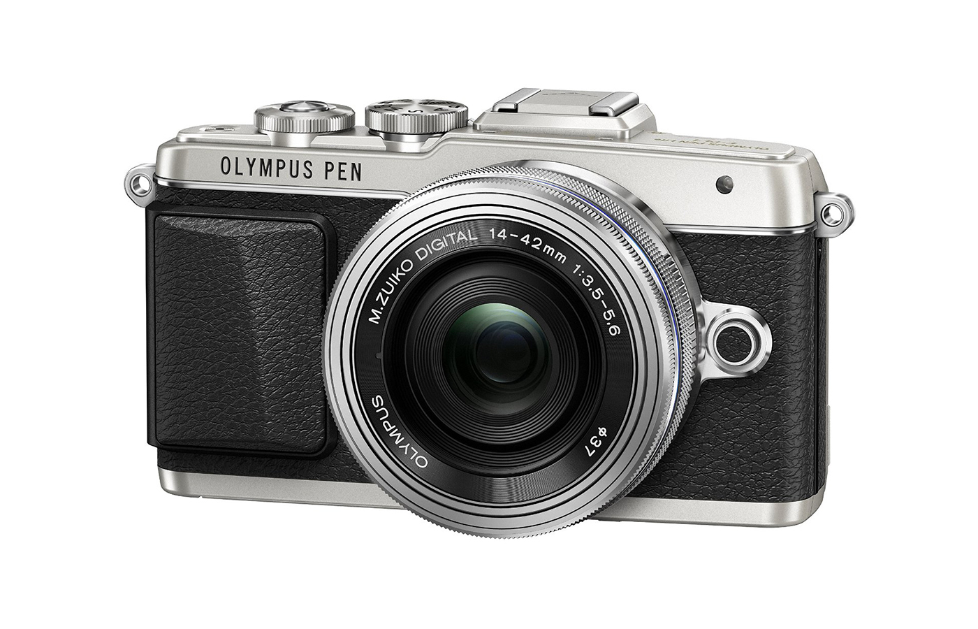 Getting Started with CSC: 6 Mirrorless Cameras Under $600, Olympus P EL7 Cameraplex