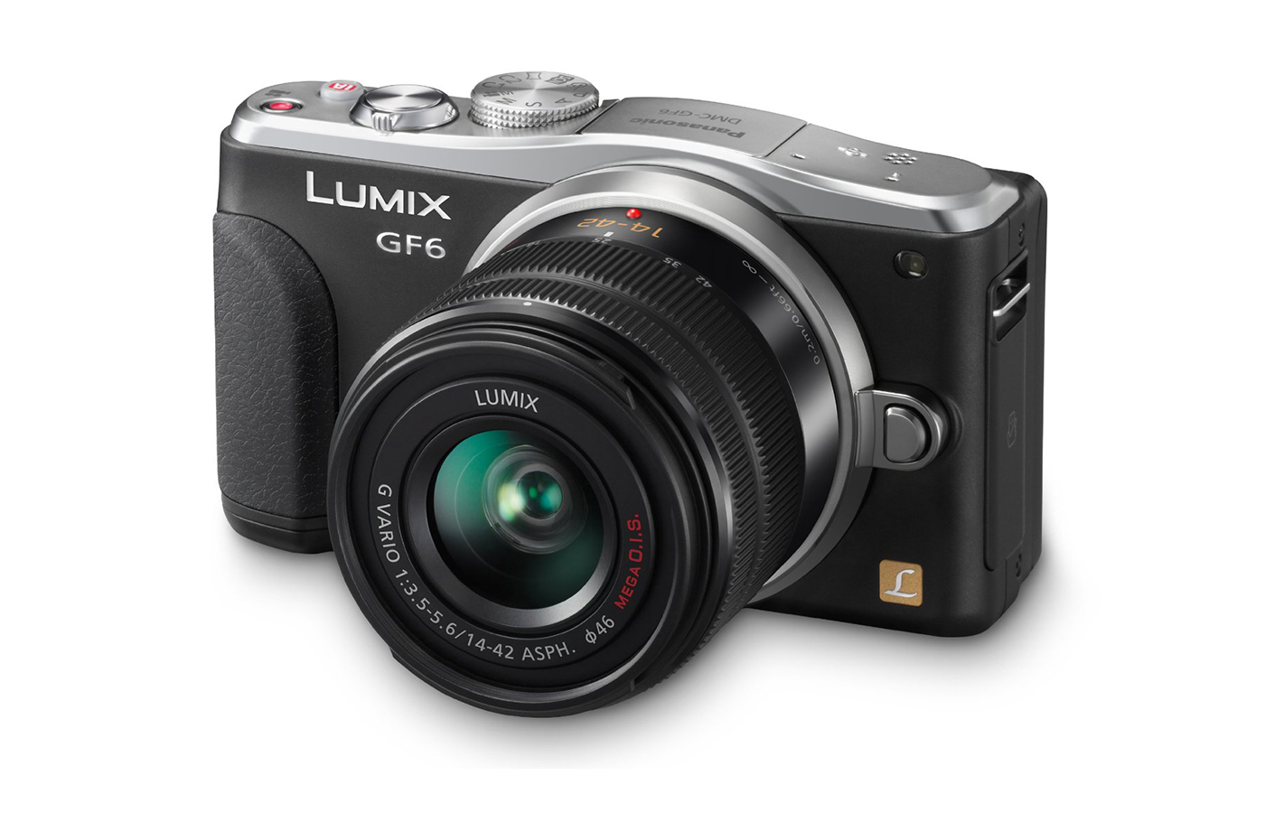 Getting Started with CSC: 6 Mirrorless Cameras Under $600, Panasonic GF 6 Cameraplex
