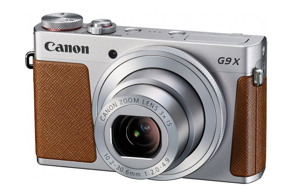 Canon PowerShot G9 X Digital Camera | $449.99