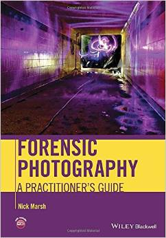 forensic photographer book, Purchase | $83.14