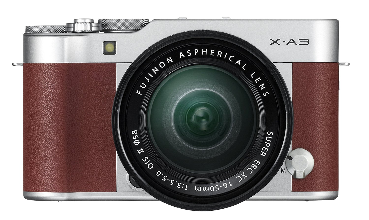 Fujifilm X-A3 Mirrorless Camera | $599.95
