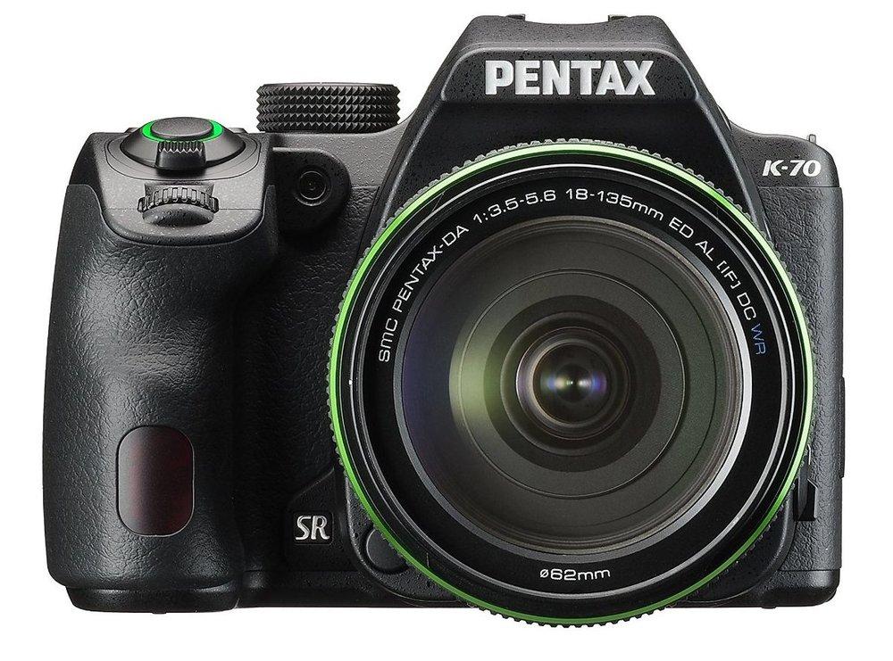 Pentax K-70 $896.95