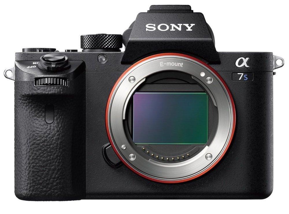 Sony A7s II | $2,998