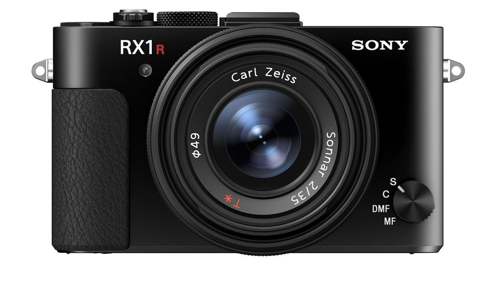 Sony Cyber-shot DSC-RX1R II | $3,899.99