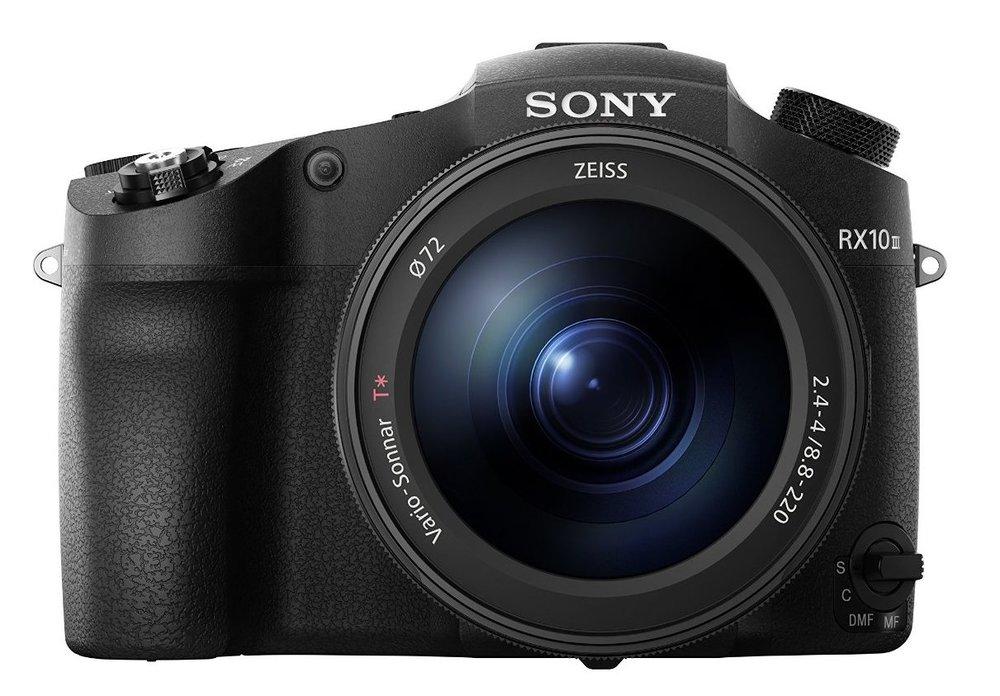Sony DSC-RX10 III Cyber-shot