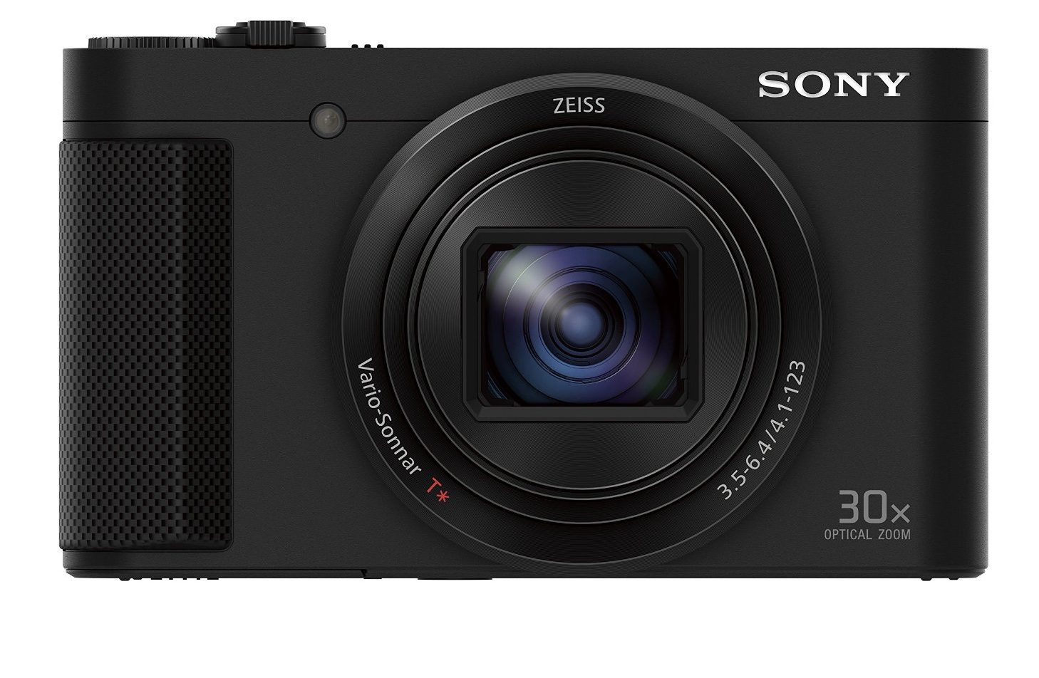 Sony DSCHX80/B High Zoom Point & Shoot Camera $369.99