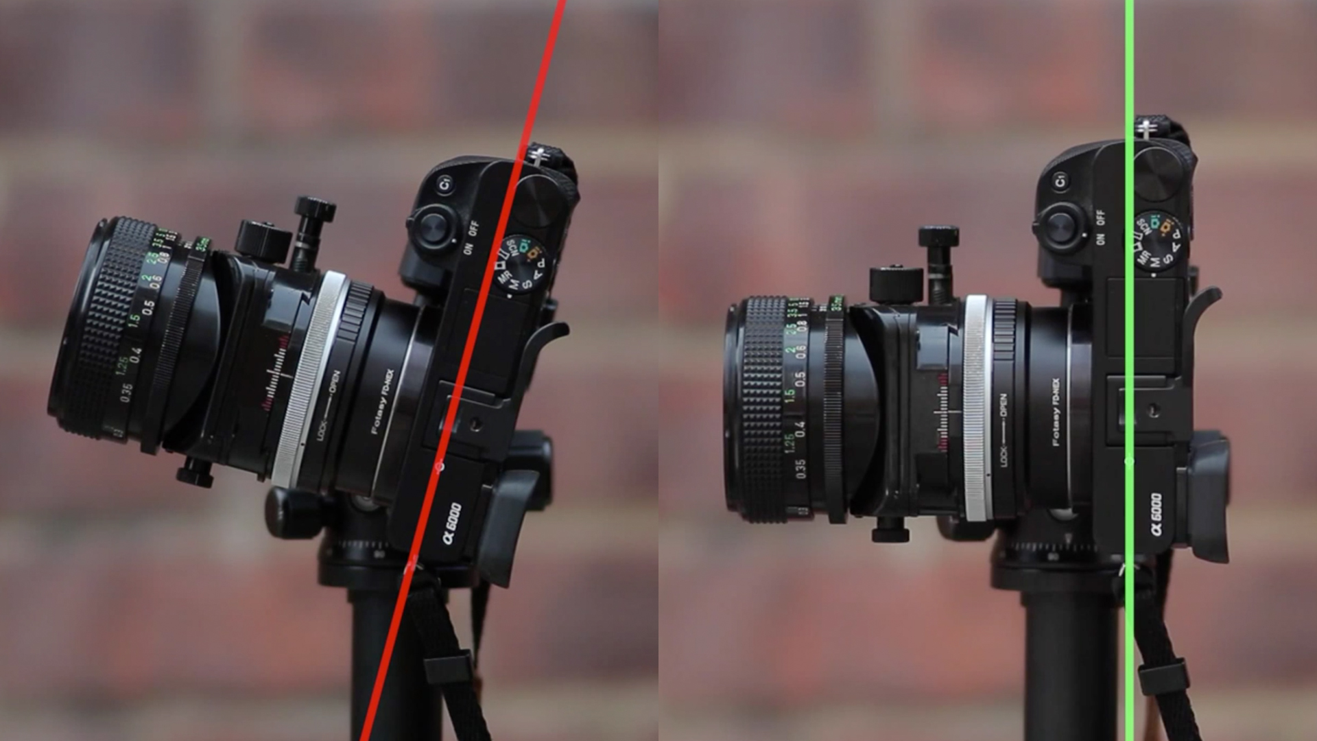 Shifting Gears How To Shoot Real Tilt Shift Photography Cameraville Diagram Of A Dslr Camera Digital Block Correcting Converging Verticals Cameraplex