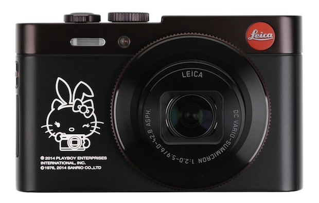 Leica Hello Kitty Luxury Cameras Cameraplex
