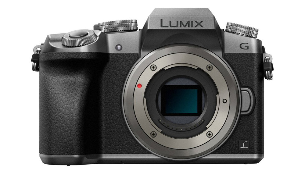 Panasonic 4K Mirrorless, Panasonic G74K